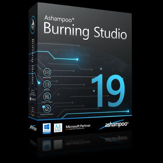 ashampoo burning studio 2018 licence key