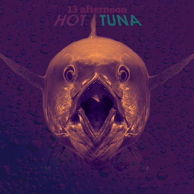 HOT TUNA:  13 afternoon