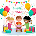 25+ Contoh Undangan Ulang Tahun Anak Menarik dan Lucu