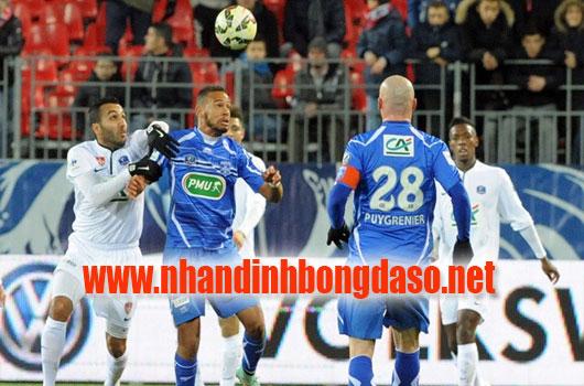 Troyes vs Auxerre 2h45 ngày 25/2 www.nhandinhbongdaso.net
