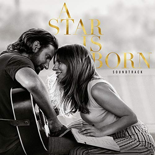 revue A Star is Born bande originale