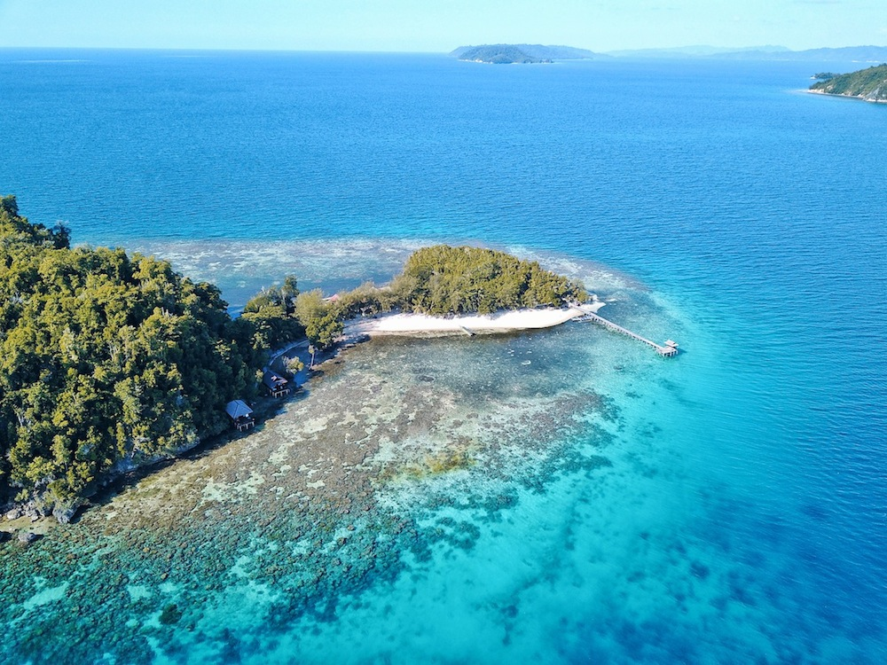 Indonesia best destinations: Why Togean Should Move On Your List