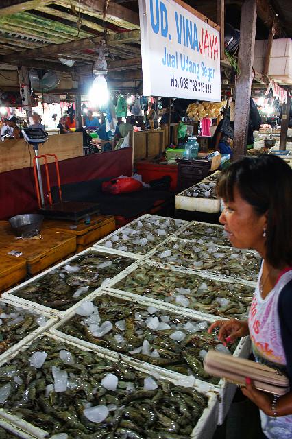 pasar ikan jimbaran