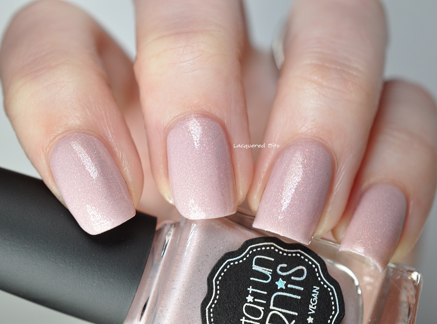 A Thousand Kisses - Il Etait Un Vernis Spring 2016