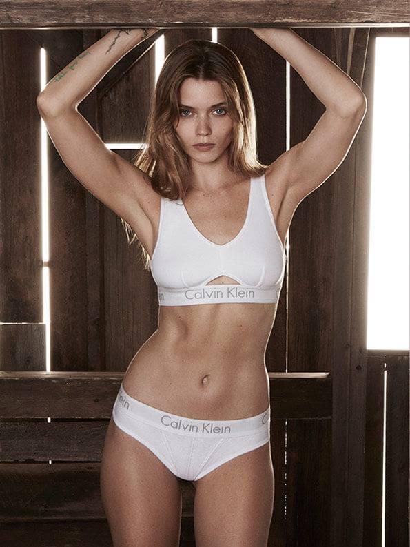 Calvin Klein Underwear Spring Summer 2018 Campaign