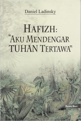 Hafizh; Aku Mendengar Tuhan Tertawa