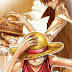 One Piece: Romance Dawn English Patched (PSP)