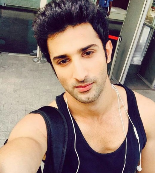 Sidhant Gupta Wiki, Biography, Dob, Age, Height, Weight, Affairs and ...