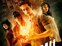 Dragonball: Evolution (2009) BluRay Subtitle Indonesia