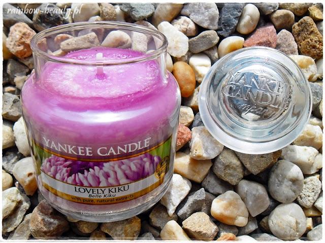 lovely-kiku-belle-kiku-yankee-cande-swieca-w-sloiczku-opinie-blog-cena-zapach-chryzantema