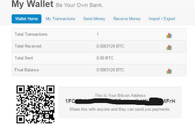 Cara Cepat Dapatkan Uang Dari Bitcoin Beserta Penjelasannya