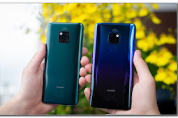 Huawei Mate 20 Pro Review: Phone Of The Year