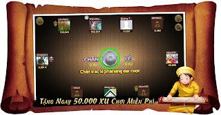 game đánh bài dan gian