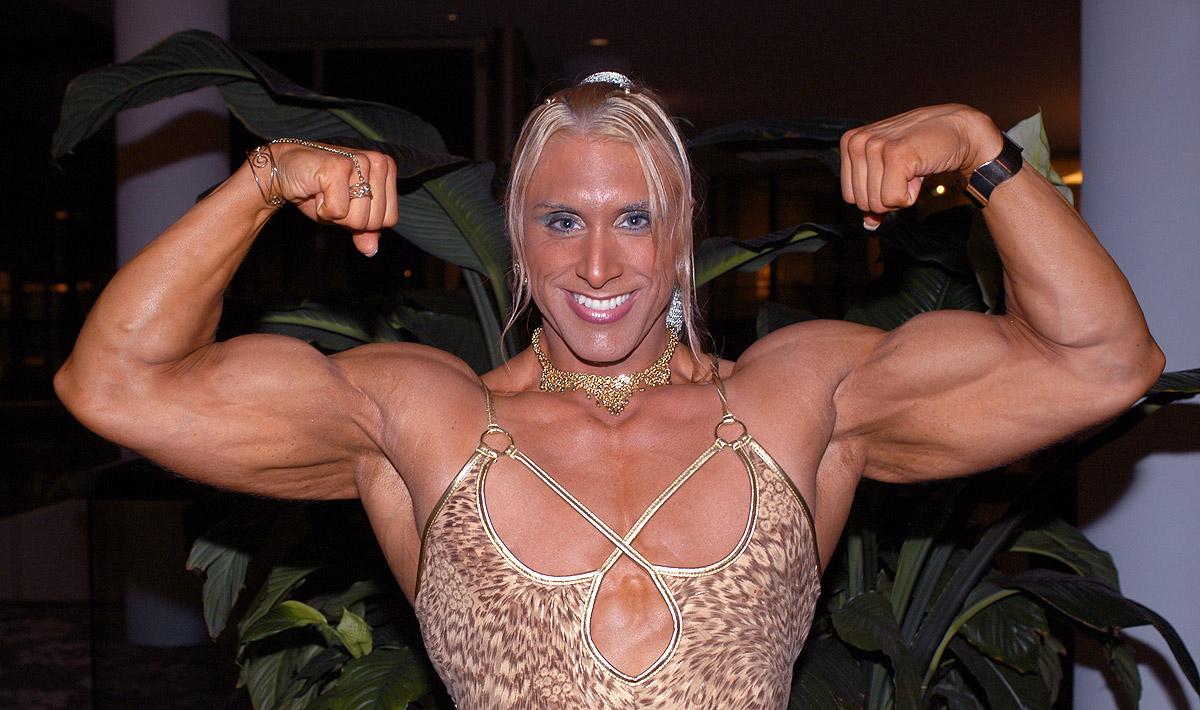 Extreme Bodybuilding Tips
