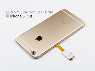 phân biệt iphone 6 plus lock và quốc tế