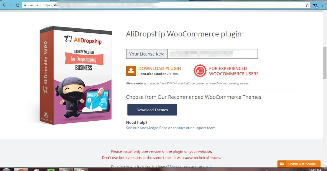 EPISODE 001: I PURCHASED MY FIRST ALIDROPSHIP LICENSE