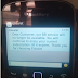 Etisalat Stops Blackberry Internet Services