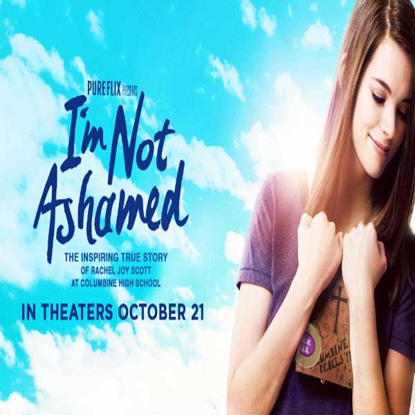 I'm Not Ashamed, I'm Not Ashamed Synopsis, Film I'm Not Ashamed, I'm Not Ashamed Trailer, I'm Not Ashamed Review, Download Poster Film I'm Not Ashamed 2016