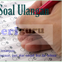 Download Soal PH / UH Kelas 6 Tema 6 Subtema 2 K13 Revisi 2018 - Galeri Guru