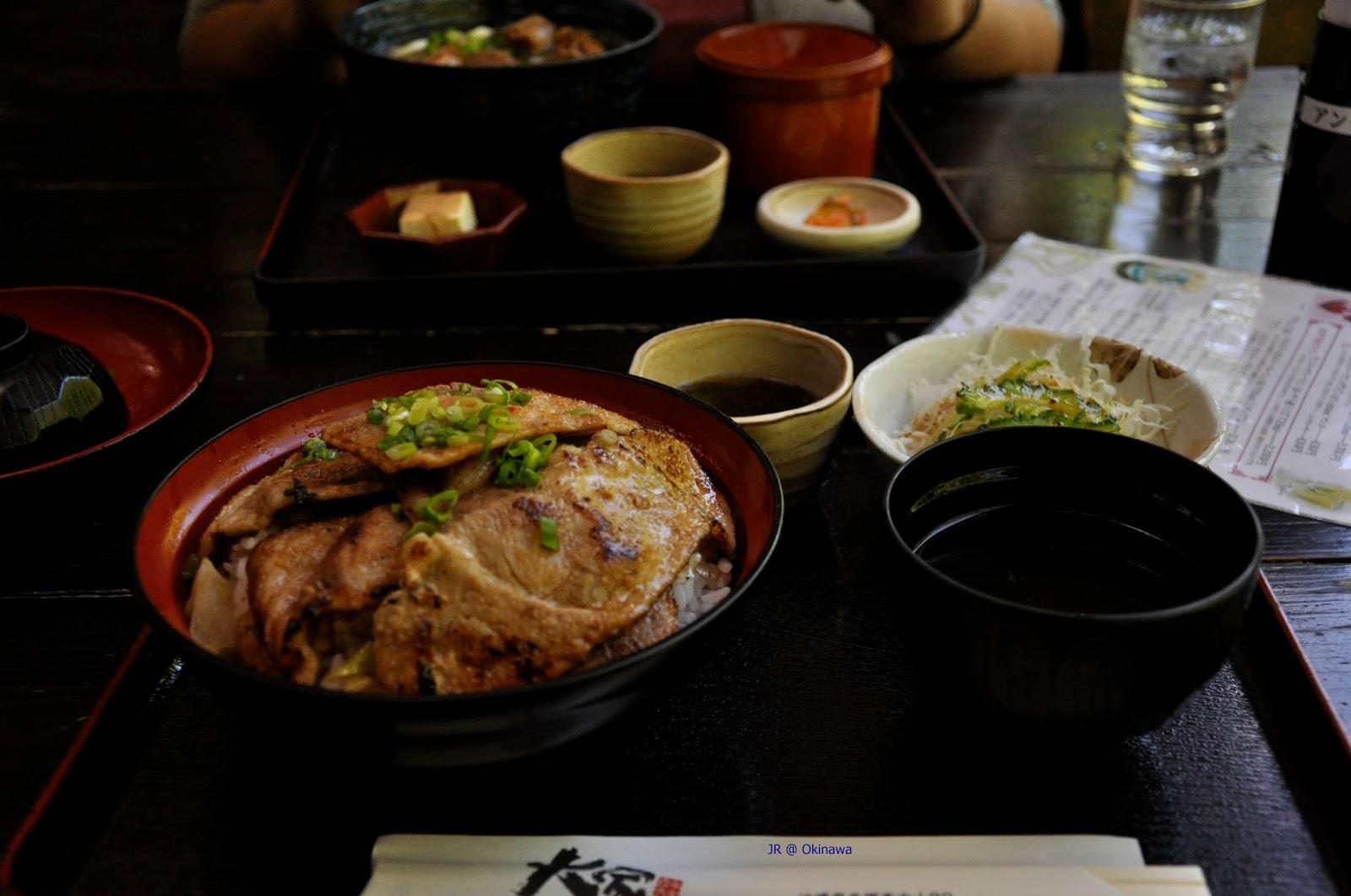 Its my place okinawa japan zanpa cape manzomo and for Ajk chinese cuisine