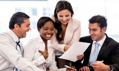 Employee Relations dan Kepuasan Komunikasi Karyawan