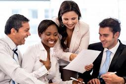 Kegiatan Employee Relations dan Kepuasan Komunikasi Karyawan