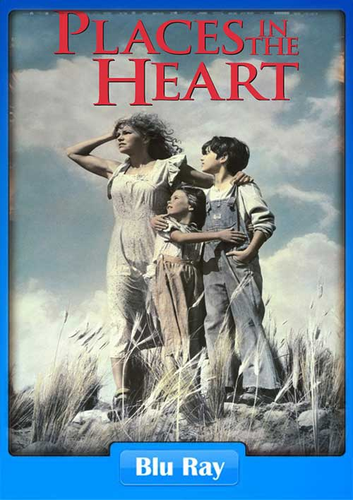 Places in the Heart 1984 BRRip 480p 329MB x264 Poster