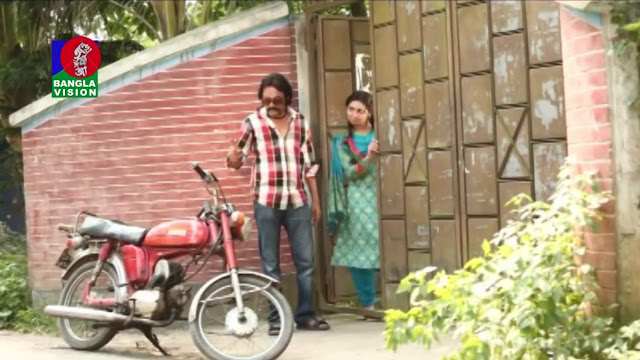 Bike Driver (2017) Bangla Eid Natok Ft. Salauddin & Prova HD