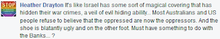 """""""BDS is Nothing Less than a Declaration of Economic War against the Jewish People"""" AH%252CSO"""
