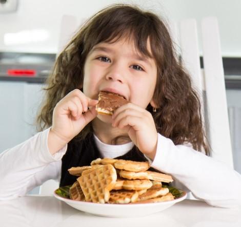 Camilan Sehat Untuk Anak Sekolah ParentingClub
