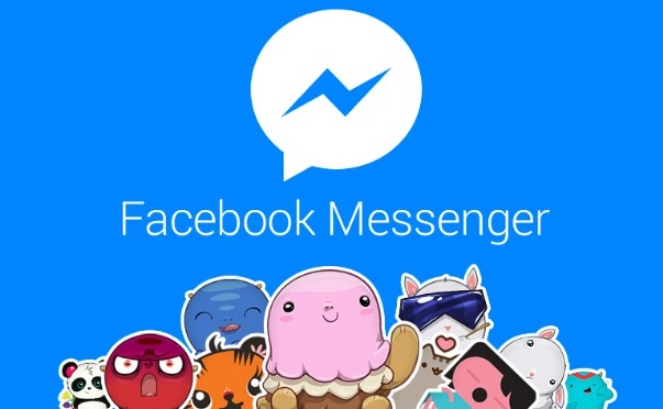 Facebook Messenger Login Online
