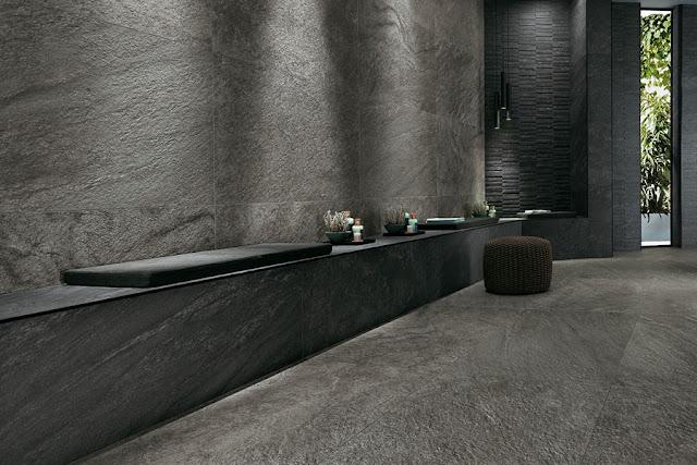 Gresie portelanata mata Constanta - Gresie centru spa italiana - http://gresie-italia.blogspot.ro