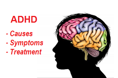 ADHD is the abbreviation of Attention Deficit Hyperactivity Disorder Attention Deficit Hyperactivity Disorder (ADHD) Causes, Symptoms And Treatment