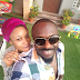 The moment Jim Iyke visited Tonto Dikeh at home