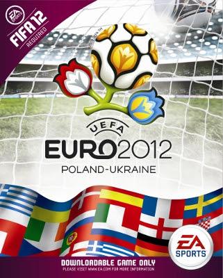 EA UFEA Euro 2012 PC Game Download Free