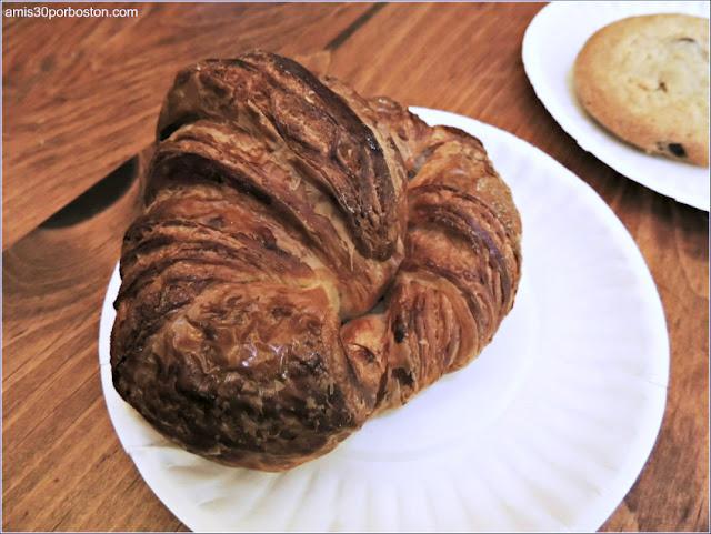 Tienda Insignia de la King Arthur Flour: Cafetería