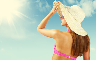 Tips To Protect Your Hair This Summer