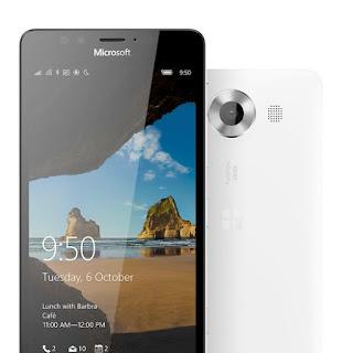 lumia 950 caratteristiche scheda tecnica prezzo