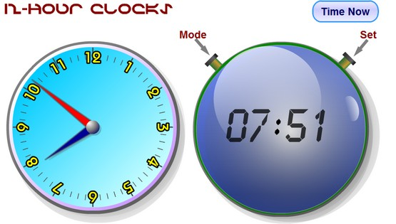 http://www.mathsisfun.com/images/clock-analog-digital-hm.swf