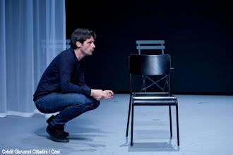 Théâtre : Vous n'aurez pas ma haine, de Antoine Leiris - Avec Raphaël Personnaz - Théâtre du Rond-Point