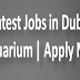 Latest Jobs in Dubai Aquarium | Apply Now