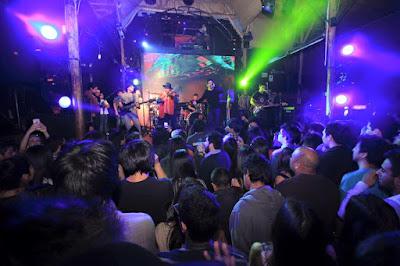 Barranco de noche, fiesta en Barranco, Help bar
