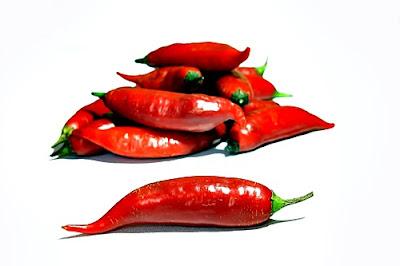 kırmızı biber
