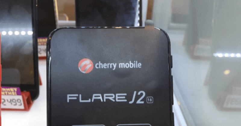 Cherry Mobile Flare A2 Lite Flare J2 18 And Flare Hd 4
