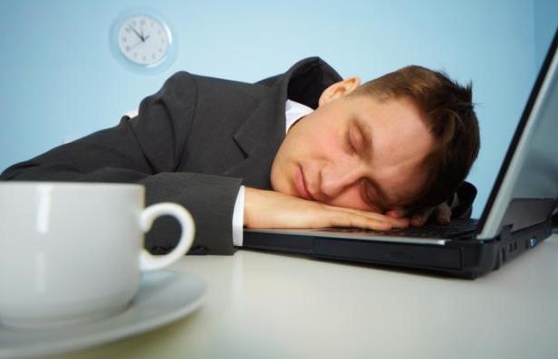 Tidur Siang, Bisa Buat Orang Bahagia