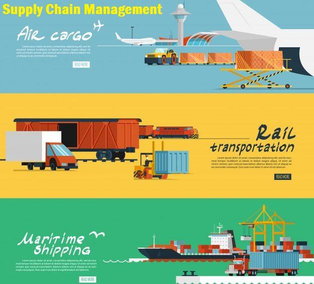 8 Benefits of Logistics Management