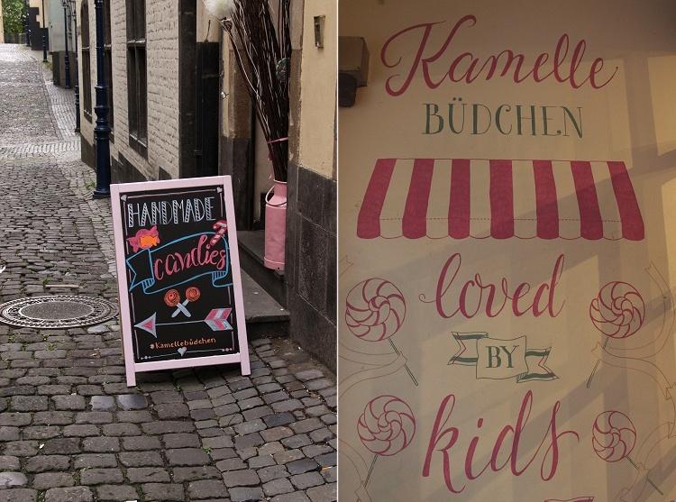 Bloggertreffen Köln Kamellebüdchen
