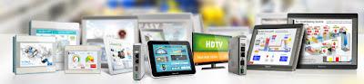 Phần mềm lập trình màn hình Hmi Weintek EasyBuilder 8000 for MT6000/MT8000 Series