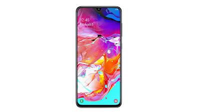 Harga HP Samsung Galaxy A70 Terbaru Dan Spesifikasi Update Hari Ini 2020 | RAM 8GB, Baterai 4500 mAh