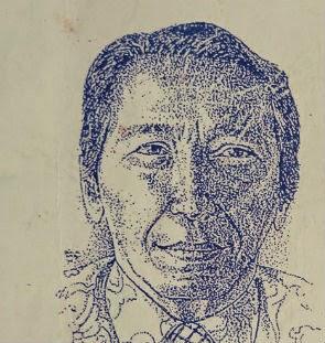 Zaidin Bakri Sastrawan Indonesia dari kalangan Militer